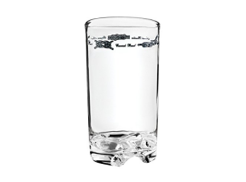 Lalizas Water Glass Exclusive 4 Units