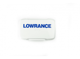 Lowrance Cover Protection Hook2-4