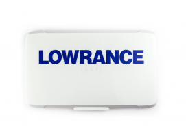 Lowrance Cover Protection Hook2-9