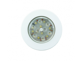 LED Push-ON/OFF Light, For Recessed Mount