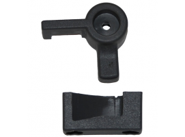 Lewmar Locking Lever Left for Old Series Portholes