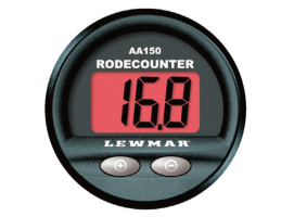 Lewmar Chain counter
