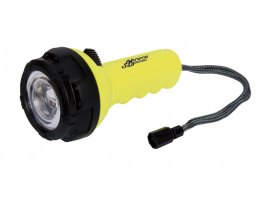 Sub-Extreme Underwater LED Torch