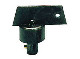 Black Key for battery switch