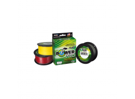 Power Pro 455m Braided Line
