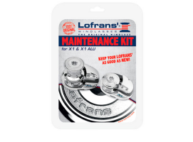 Lofrans Maintenance Kit Windlass