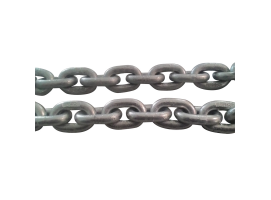 Lofrans Hot Dip Galvanized Calibrated Chains