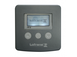Lofrans Panel chaincounter Iris