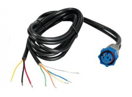 Lowrance PC-30-RS422 Serie HDS Power Cable