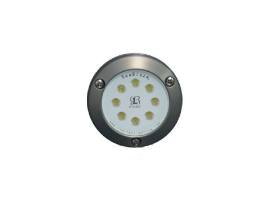Submersible 8 LED backlights SEABLAZE