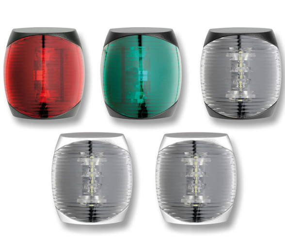 Sphera II Navigation LED Lights