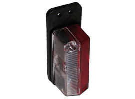 Clearance light Rubber base side