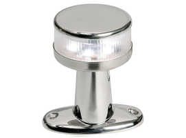 SS 360 Degrees Mooring Light with LED Light Source