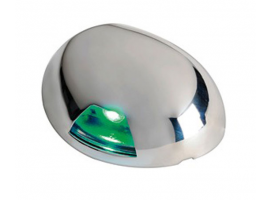 Right 2 nm Sea-Dog LED Navigation Light