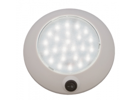 LED Ceiling Light, with Switch, Super Bright