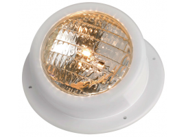 Transom Inclined ABS Watertight Light