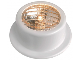 Transom Straight ABS Watertight Light
