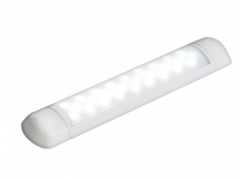 Watertight LED Fluorescent Light Flat Version