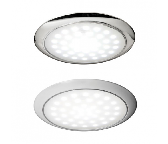 LED Light for Flush Mounting Ultra Flat