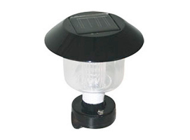 RAIL SOLAR LIGHT