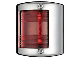 Port Navigation Light - Utility Starboard 85 SS 316