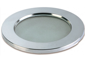 Halogen Round Ceiling Light for Recess Mounting