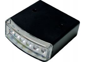 Movement  LED light for Hatches