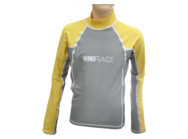 Lycra for Boys long sleeve, SPF 50+