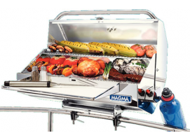 Magma Monterey Barbacue Gas Grill