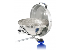 Magma NEW Marine Kettle 2  Combination Stove Gas Grill Original