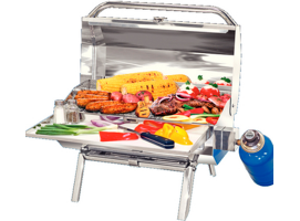 Magma Gas Grill Barbecue Chefsmate