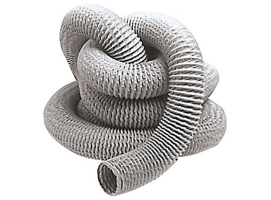 Aspirator Reinforced hose of fiber glass 80 mm
