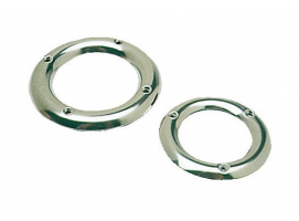 Stainles Steel Fairlead Ring Nut