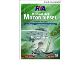 Manual del Motor Diesel Book + DVD