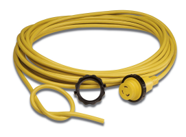 Marinco Locking Shore Power Cordset 15m 16A