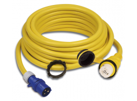 Marinco Locking Shore Power Cordset 15m 32A
