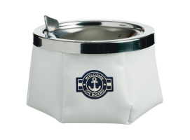 Marine Business Ashtray with Cover Windproof Welcome