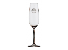 Marine Business Champagne Glass Bali 6 Units