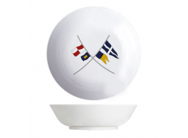 Marine Business Regata Individual Bowl 6 Un.