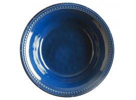 Marine Business Harmony Blue Deep plate Set 6u