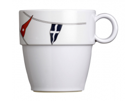 Marine Business Regata Non-Slip Mug 6 U.