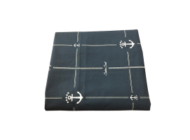Marine Business Resin Tablecloth 115x100cm Sailor Soul
