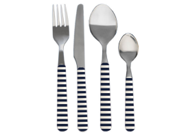 Marine Business 24 pieces Cutlery Sailor Soul