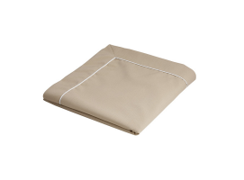 Marine Business Tablecloth 115X100 Beige Waterproof