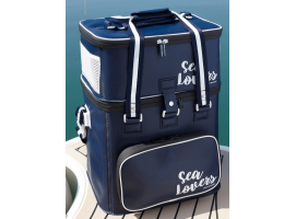 Marine Business Cooler and Kitchenware Sea Lovers (4 Serves)