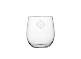 Marine Business Water Glass Bali 6 Units
