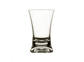 Marine Business Shot Glass Shot Bali