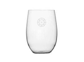 Marine Business Beverage Glass Bali 6 Units