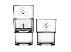 Marine Business Glasses Sailor Soul