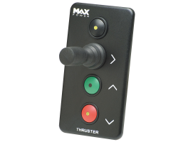 Maxpower Thruster Joystick Control Panel